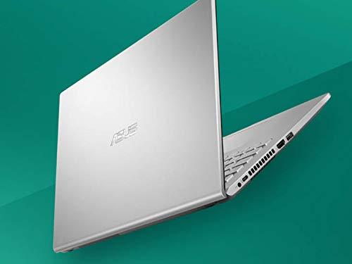 ASUS X509JA-EJ529T i5-1035G1//8G/1TB HDD+256 PCIe SSD/Transparent SILVER/15.6