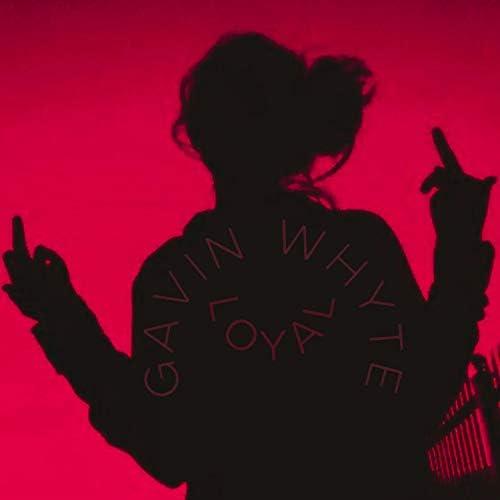 Gavin whyte