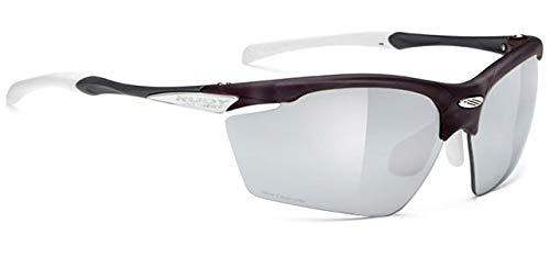 Rudy Project Agon Sunglasses-Frozen ASH-IMPACTX PHOTOCHROMIC 2LASERBLACK