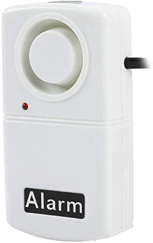 LED-Anzeige Smart 120db Automatischer Stromausfall Ausfall Ausfall Alarm Warnung Sirene 120db Stromalarm