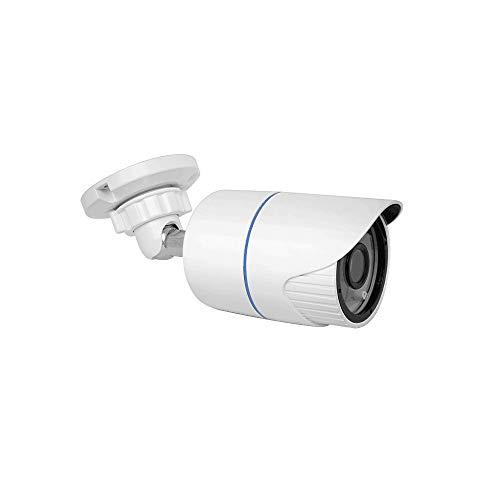 Safe2Home® 1x POE Überwachungskamera Full HD Cam für Safe2Home Kamera Set Secure - Single/Einzeln - 1x POE Kamera mit Nachtsicht