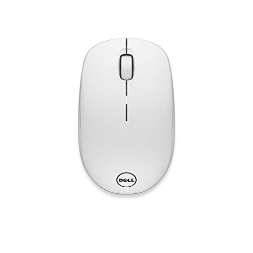 Dell 570-AAQG WM126 draadloze muis wit
