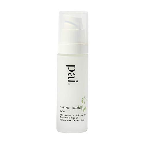 Pai Skincare See Aster und Wildhafer Sofortig Beruhigende Rötung Serum für Überempfindliche Haut mit Hyaluronsäure - Hydratisierende und Glatte - 30ml
