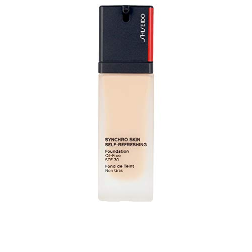 Shiseido Synchro Skin Self Refreshing Foundation 240 Quartz, 30 ml