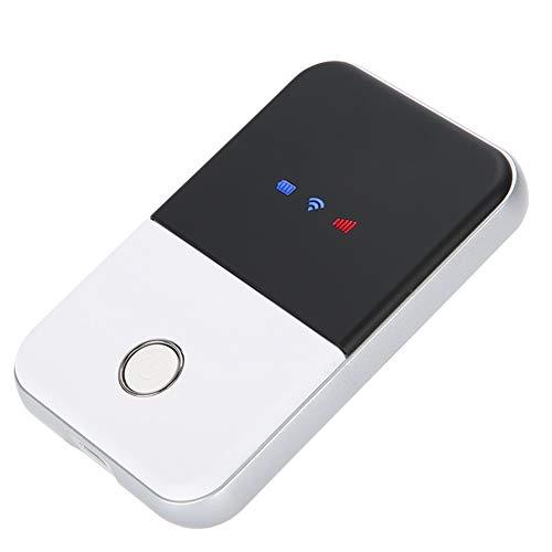 router 4g sim card de la marca Oumij