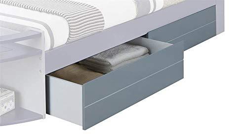 ACME Furniture Neptune II drawer, Gray
