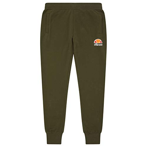 ellesse Damen Queenstown Hose, Kaki, L