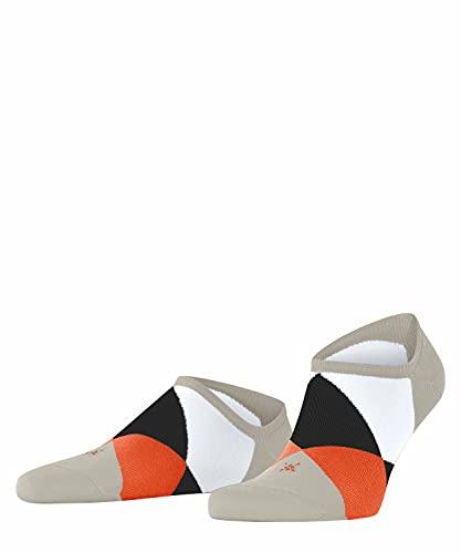 Burlington Herren Clyde M SN Socken, Beige (Towel 4775), 40-46 (UK 6.5-11 Ι US 7.5-12)
