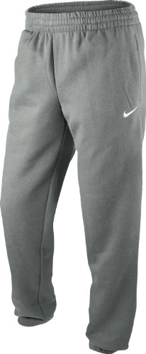NIKE, Cuffed Pants, lange sportbroek voor heren, fleece