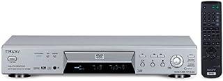 Sony DVP-NS400D Silver DVD Player