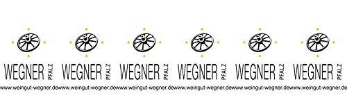 Karl Wegner SINNREICH Syrah 2013 Trocken (6 x 0.75 l)