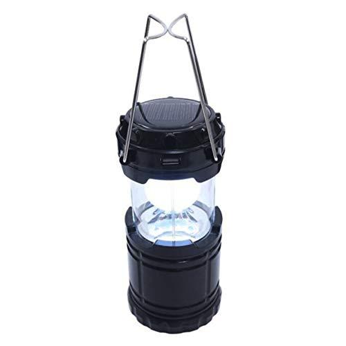 Lumière de Camping en Plein air/Lampe de Tente LED Rechargeable lanternes de Camping Ultra-Lumineuses légères pour la randonnée en Cas d'urgence Lanterne 1 pièces