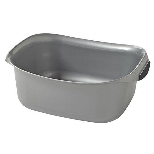 CURVER Waschschüssel, anthrazit