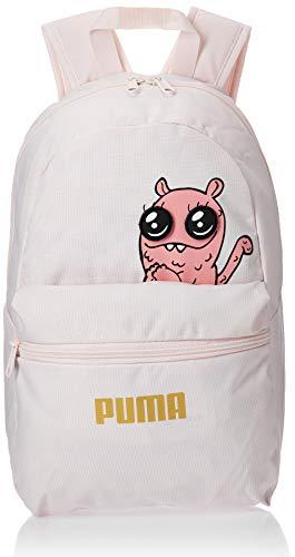 PUMA Monster Kinder Rucksack Rosewater OSFA