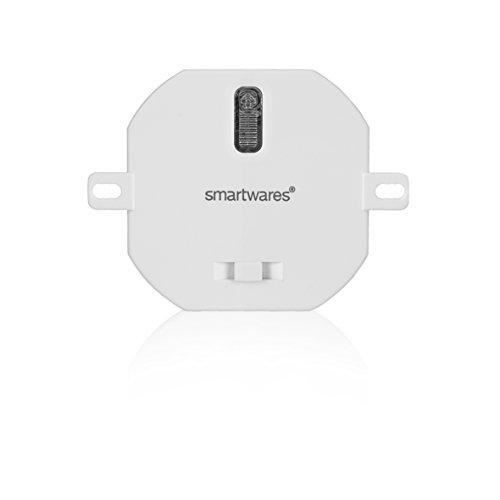 Smartwares SH5-TBD-02A SmartHome Funk-Einbaudimmer 200 Watt