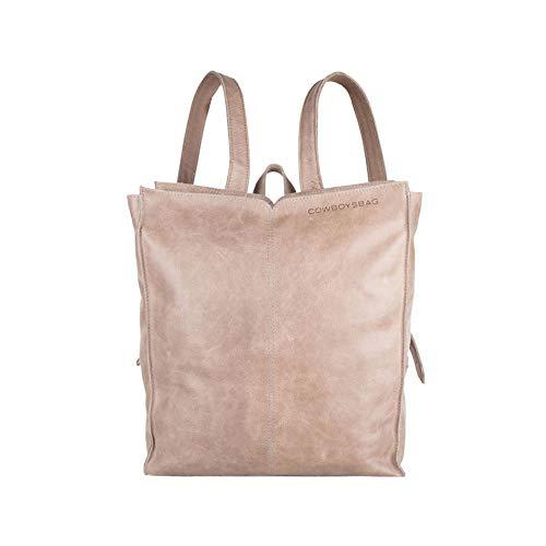 Cowboysbag Damen Leder Rucksack Backpack Pine 13 Inch Elephantgrey Grau 2204