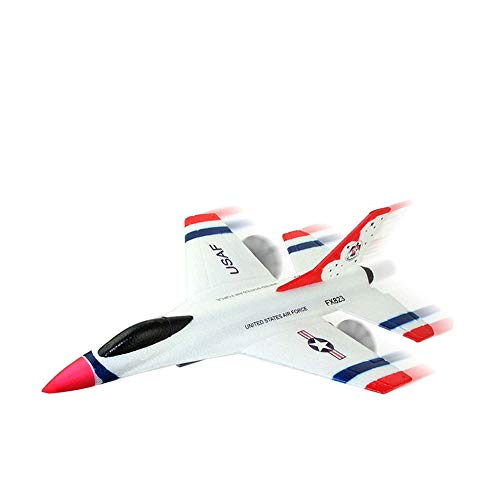 HSP Himoto 2.4GHz RC ferngesteuertes Kampf-Jet, RC Flugzeug Flieger, Kampfflugzeug, Ready-to-Fly - Komplett-Set