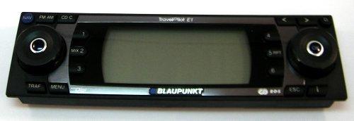 Blaupunkt 8619002810 Radio TravelPilot E1 Bedienteil Ersatzteil Neu