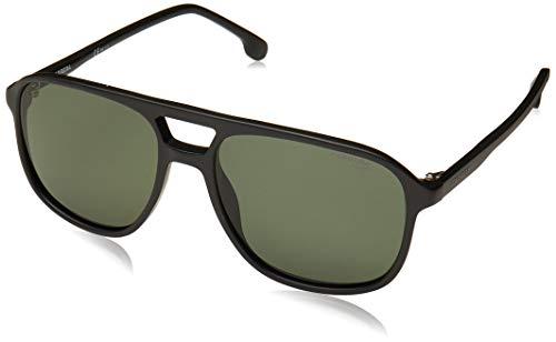 Carrera Unisex-Erwachsene 173/S Sonnenbrille, MTT SCHWARZ, 56