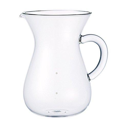 KINTO (キントー) SCS コーヒーカラフェ 600ml 27667