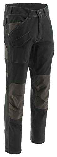 Caterpillar Bundhose ESSENTIAL schwarz 34x34