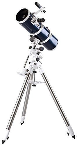 Novopus Monóculo:Telescopio reflexivo newtoniano, Omni 150 XLT/Visi