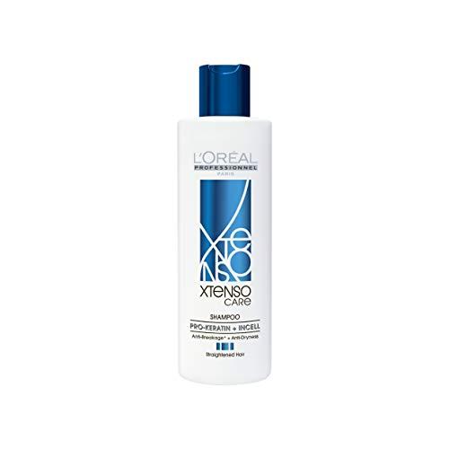 L'Oreal Professionnel X-Tenso Care Straight Shampoo 250 Ml Illinois