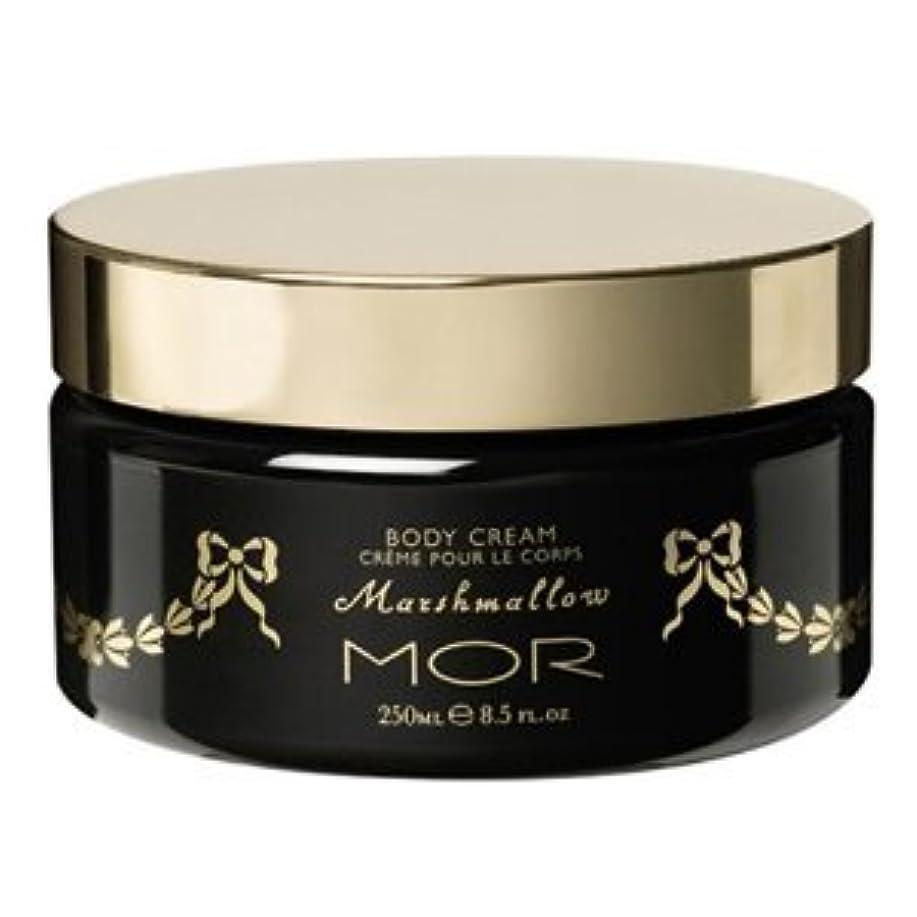 土地ぬいぐるみ存在【MOR Cosmetincs】浜崎あゆみさん愛用のモア?マシュマロボディクリーム(Marshmallow Body Cream)250ml