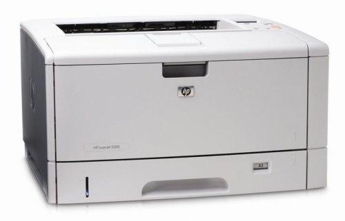 HP LaserJet 5200 Laserprinter A3