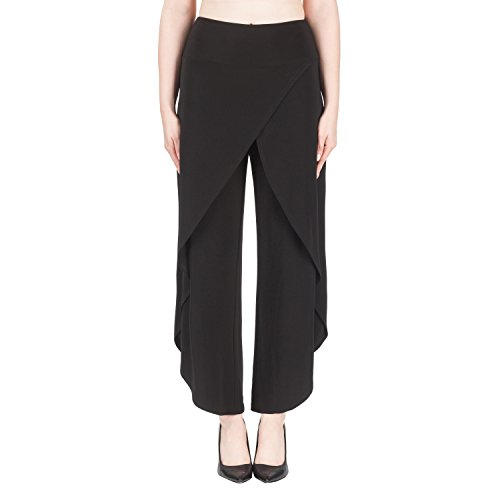 Joseph Ribkoff Black Pants Style - 30068U Collection 2019 (10)