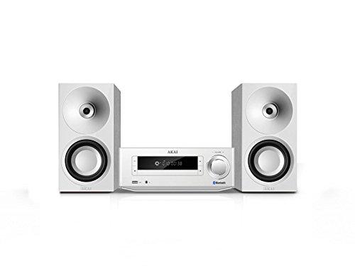 Akai AMBT 67 Sistema Home Audio