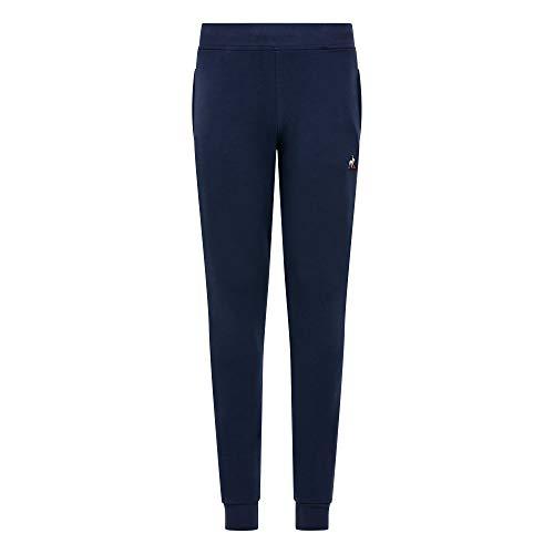 le coq Sportif Tri Pant Slim N°3, Pantaloni Bambino, Abito Blu, 10A