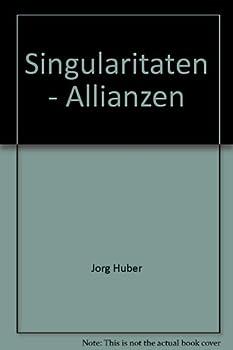 Paperback Singularit?ten - Allianzen [German] Book