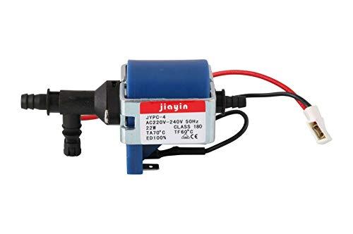 Polti Bomba Jiayin JYPC-4 22 W hierro Vaporella Simply VS10.10 VS10.12 VS20.20