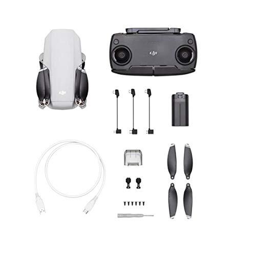 Drone Mavic Mini DJI Fly More Combo Anatel
