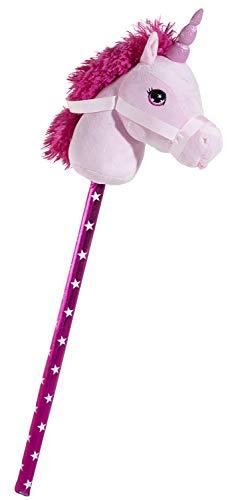 Heunec 741874 - Unicornio, color rosa