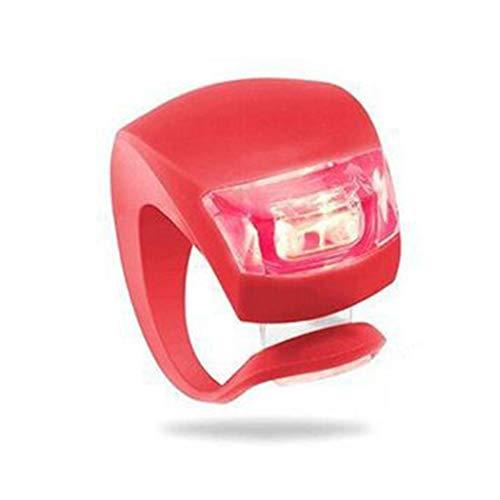 ANCHEER wasserdichte LED-Fahrradleuchten/Rücklicht