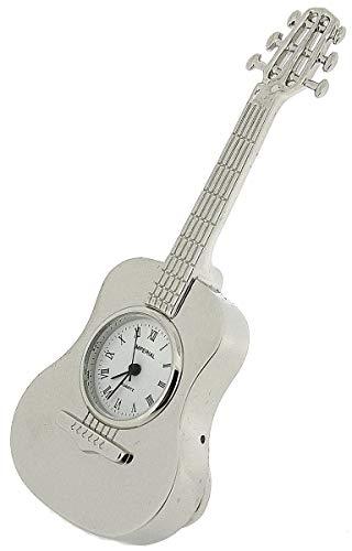 GTP IMP86S–Uhr, Metall-Armband