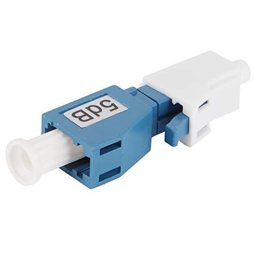 Conector De Fibra óptica, Brida De Fibra óptica Portátil Duradera, Hogar Estable De Resistencia Al Desgaste Para Fábrica De La Industria De La Fibra