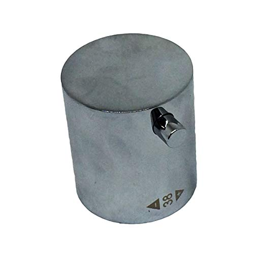 Generico Ricambio Maniglia Graduata termostatica per rubinetteria ISY Zucchetti R97427