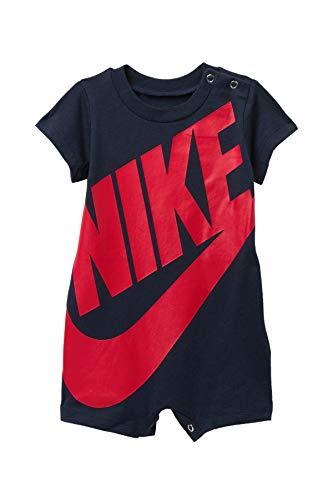 Nike Michael Jordan Infant New Born Baby Layette Set
