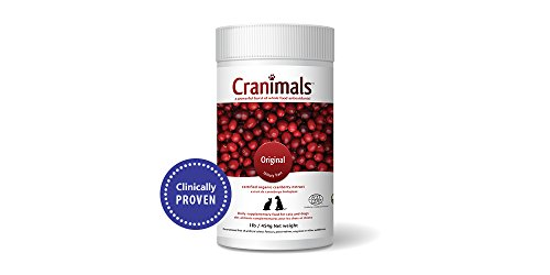 Top 10 best selling list for dog supplement for struvite crystals