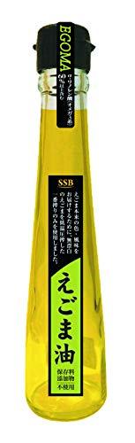 SSB  えごま油 115g B07H38R717 1枚目