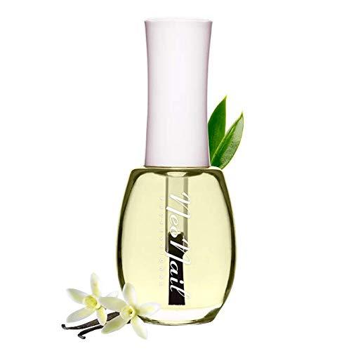 NeoNail Nagelhautöl mit Pinsel 15 ml Nail Premium Hautöl verschiedene Dufte Nagelöl Pflege Nagelhautpflege (2123-9 Vanille)