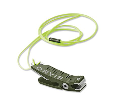 Orvis Nippers (Moss)