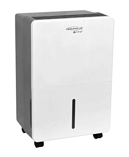 Best Bargain 45-Pint Portable Dehumidifier