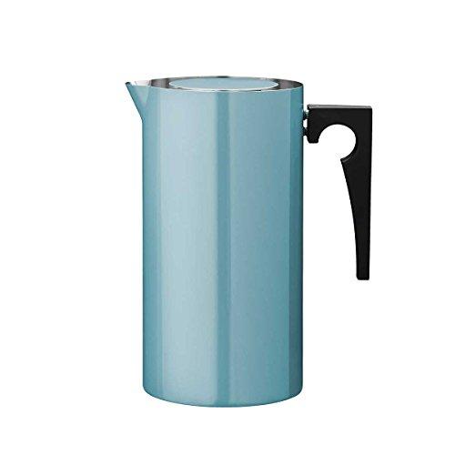 Stelton - Cylinda-Line Kaffeezubereiter 1 L, Dusty Teal (50th Anniversary Edition)