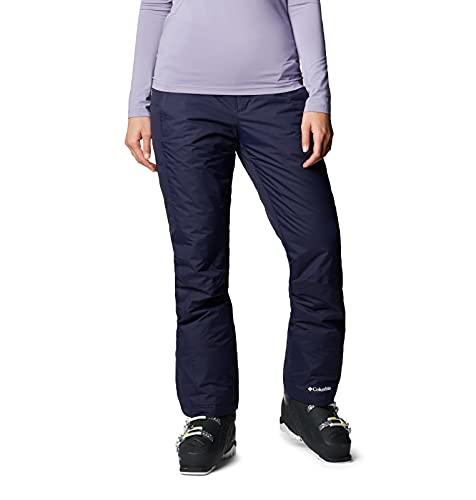 Columbia 0 Pantalones De Esquí Térmicas Modern Mountain 2. 9, para Mujer, Azul, XS/R