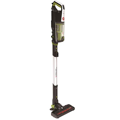 Hoover H-Free 500 Scopa Ricaricabile Compatta, Verde Lime