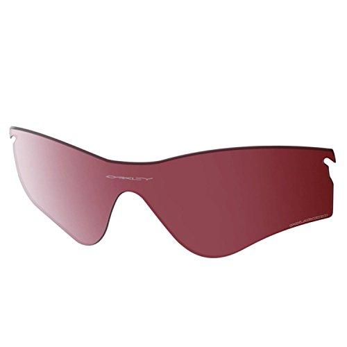 Oakley Radarlock Path 41-766 Lentes de reemplazo para gafas de sol, Violeta/41/766 G30 Iridium Polarized, Einheitsgröße Unisex Adulto